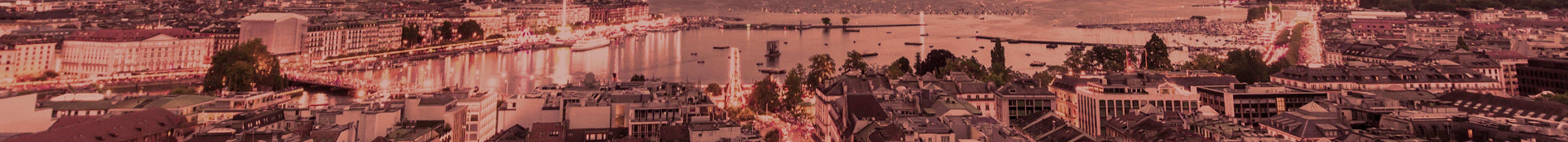 Geneva Blockchain Congress - Palexpo