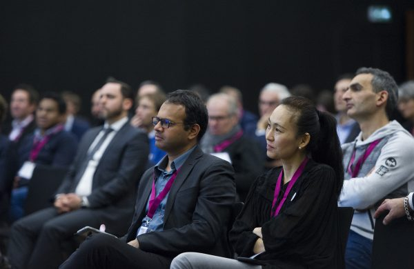 agenda - Geneva Blockchain Congress - Palexpo