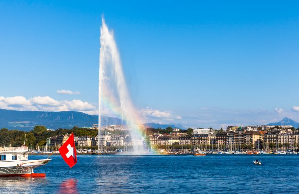 About Geneva Blockchain Congress - Palexpo